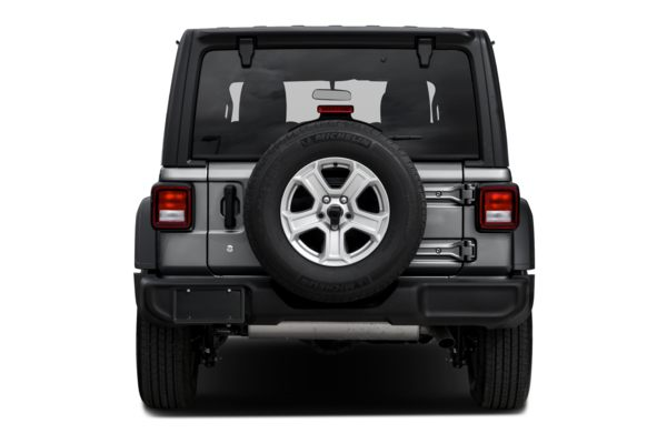 Donu0027t Overpay For Your New Jeep Wrangler Unlimited
