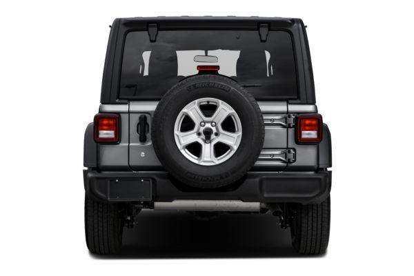 New Jeep Wrangler Unlimited Price Photos Reviews Safety - Jeep wrangler unlimited invoice price 2018