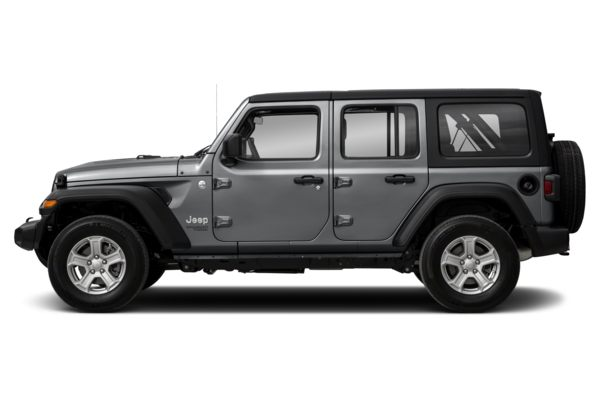 New 2018 Jeep Wrangler Unlimited   Price, Photos, Reviews, Safety Ratings U0026  Features