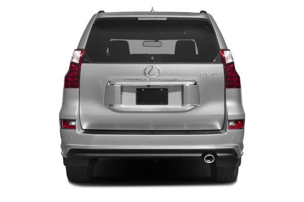 New 2018 Lexus GX 460   Price, Photos, Reviews, Safety Ratings U0026 Features