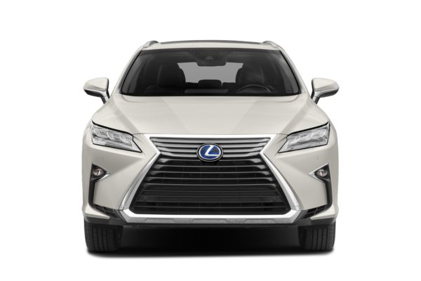 Donu0027t Overpay For Your New Lexus RX 450h