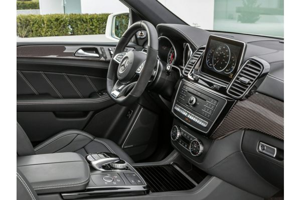 New 2018 Mercedes Benz Amg Gle 63 Price Photos Reviews Safety