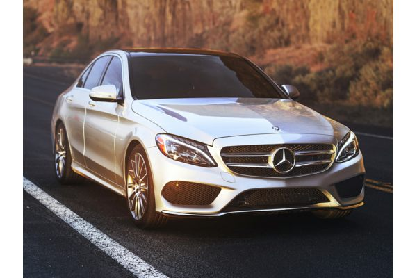 New 2018 Mercedes Benz C Class Price Photos Reviews Safety