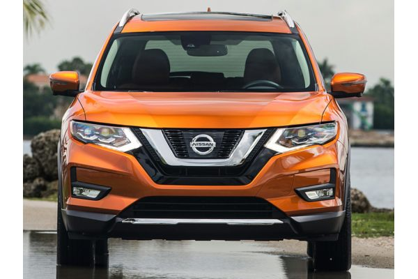 New Nissan Rogue Price Photos Reviews Safety Ratings - 2018 nissan rogue invoice price