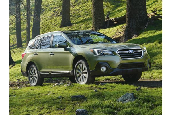 New Subaru Outback Price Photos Reviews Safety Ratings - Invoice price subaru outback 2018