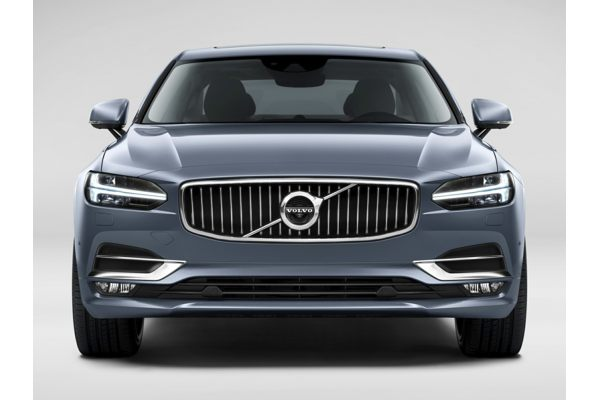 New 2018 Volvo S90 Price Photos Reviews Safety Ratings Features