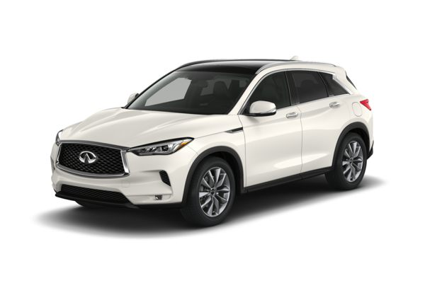 New 2019 Infiniti Qx50 Price Photos Reviews Safety Ratings