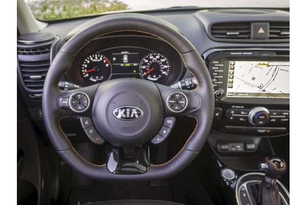 New 2019 Kia Soul Price Photos Reviews Safety Ratings Features