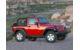 2010 Jeep Wrangler SUV Sport 2dr 4x4 Exterior 1