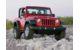 2010 Jeep Wrangler SUV Sport 2dr 4x4 Exterior 2