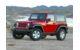 2010 Jeep Wrangler SUV Sport 2dr 4x4 Exterior
