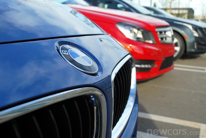 $46,000 Sport Sedan Challenge Part 2