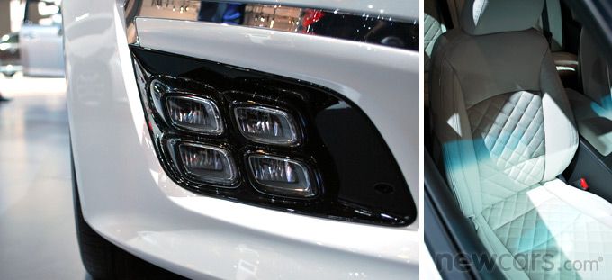 2014 Kia Optima Details