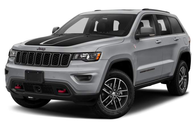 3rd Row Jeep Cherokee >> Get Low Jeep Grand Cherokee Trailhawk Price Quotes at NewCars.com