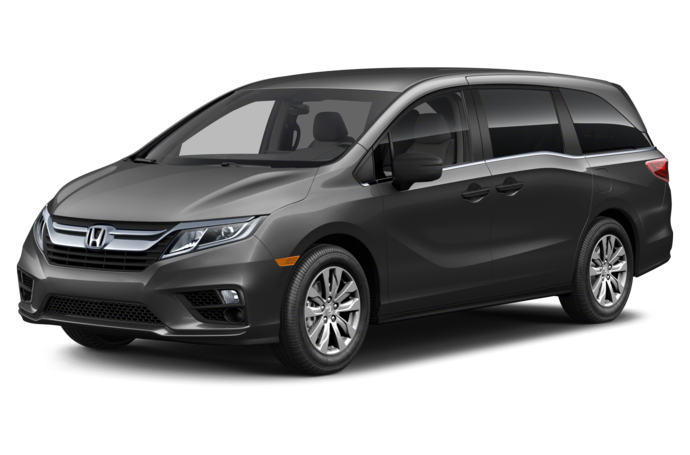 Get Your Lowest Honda Odyssey Lease Quotes At Newcars Com